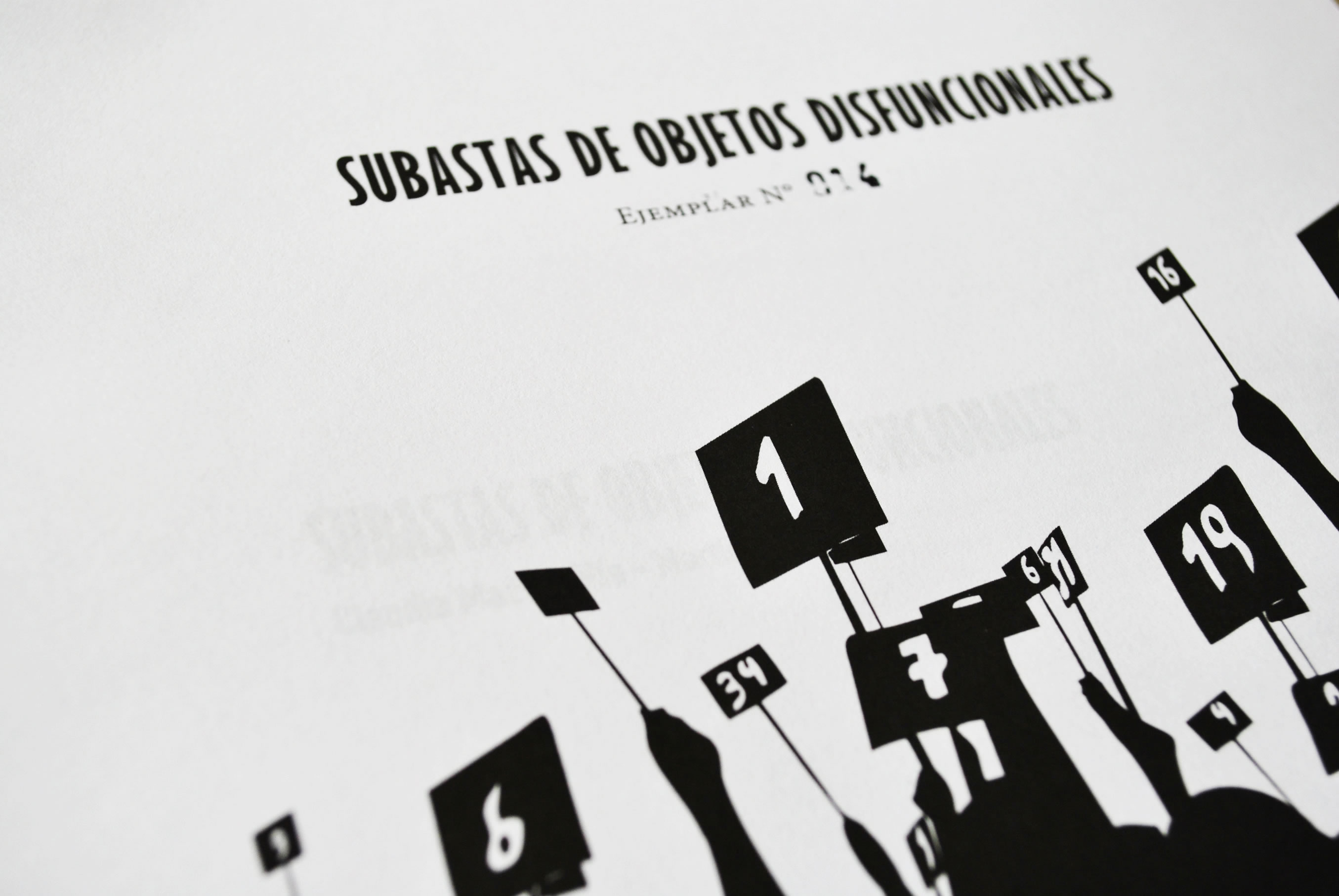 Estudio de diseño grafico editorial