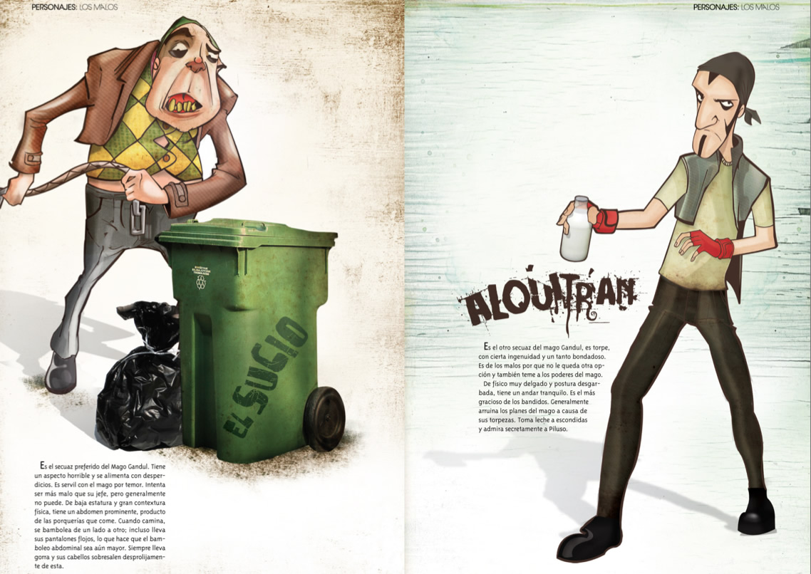diseno-editorial-revista-comic-magazine